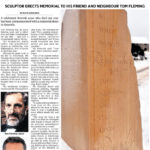 Tom Fleming Memorial – Press and Journal