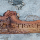 Red_deer_stag_letter_carving